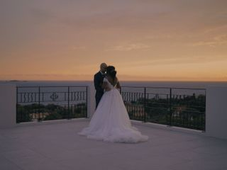 Le mariage de Eunice et Gregory