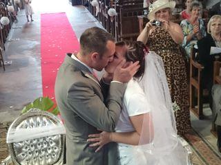 Le mariage de Aurore et Ludo 3