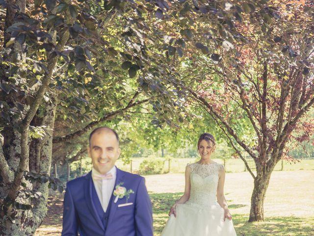 Le mariage de Nicolas et Laurie à Cerelles, Indre-et-Loire 18