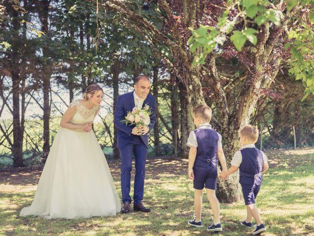 Le mariage de Nicolas et Laurie à Cerelles, Indre-et-Loire 23
