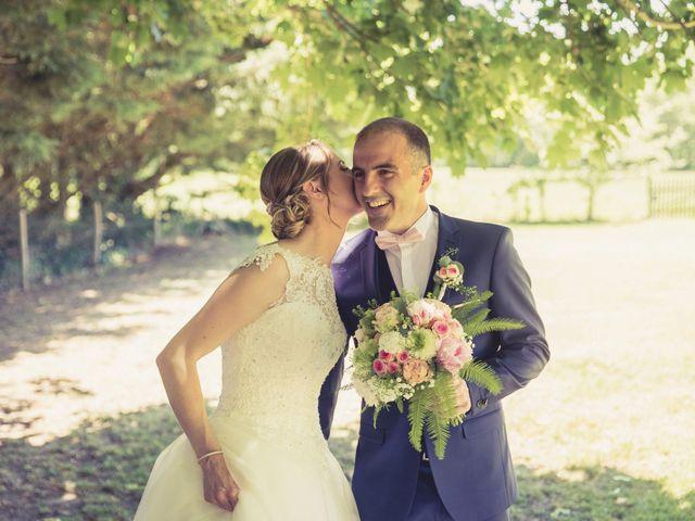 Le mariage de Nicolas et Laurie à Cerelles, Indre-et-Loire 24