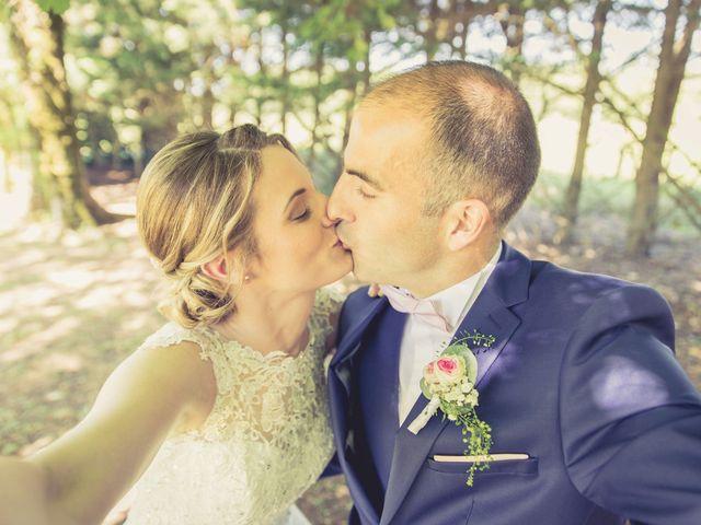 Le mariage de Nicolas et Laurie à Cerelles, Indre-et-Loire 25