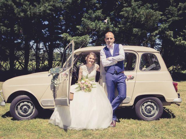 Le mariage de Nicolas et Laurie à Cerelles, Indre-et-Loire 26