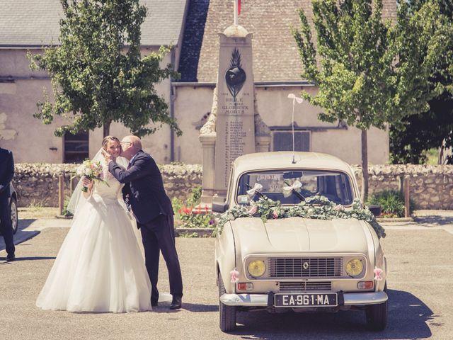 Le mariage de Nicolas et Laurie à Cerelles, Indre-et-Loire 31