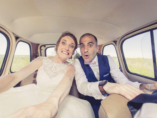 Le mariage de Nicolas et Laurie à Cerelles, Indre-et-Loire 36