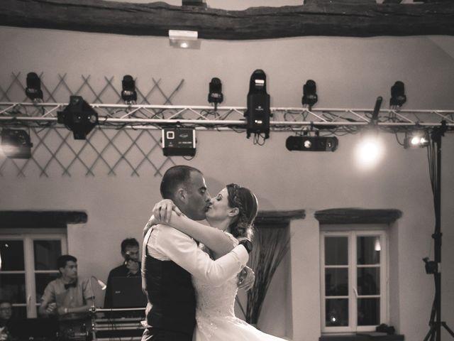 Le mariage de Nicolas et Laurie à Cerelles, Indre-et-Loire 70