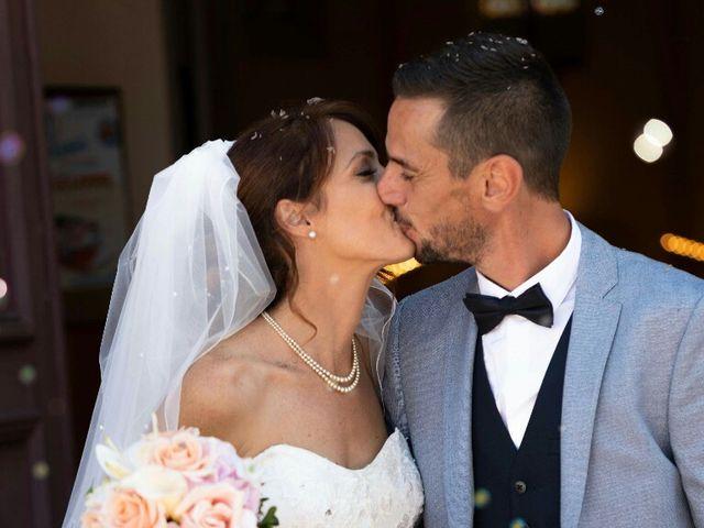 Le mariage de Johann et Sophie à Marssac-sur-Tarn, Tarn 1
