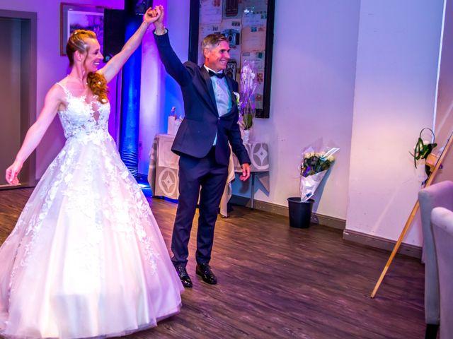 Le mariage de Thierry et Sabrina à Metz, Moselle 5