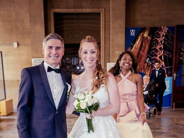 Le mariage de Thierry et Sabrina à Metz, Moselle 8