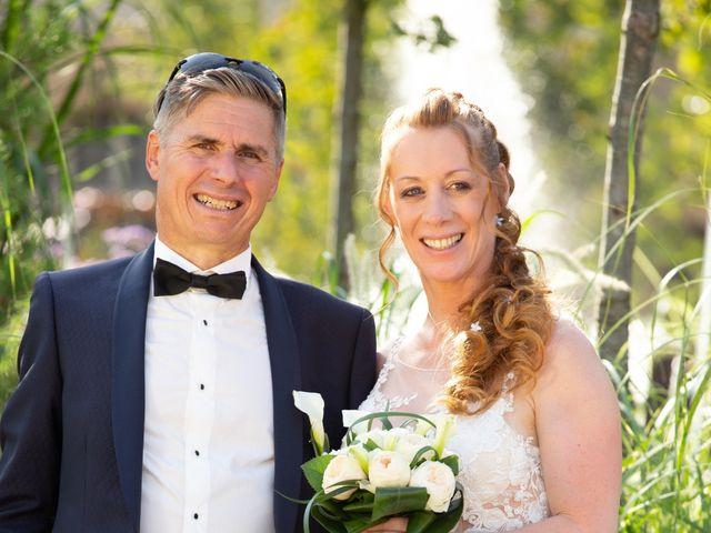 Le mariage de Thierry et Sabrina à Metz, Moselle 11
