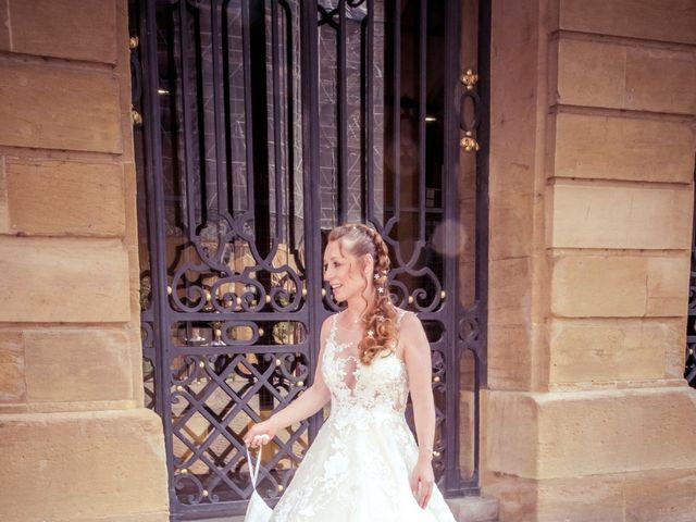 Le mariage de Thierry et Sabrina à Metz, Moselle 17
