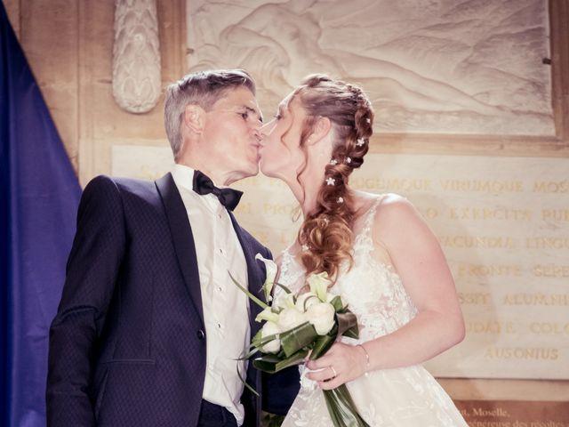 Le mariage de Thierry et Sabrina à Metz, Moselle 18