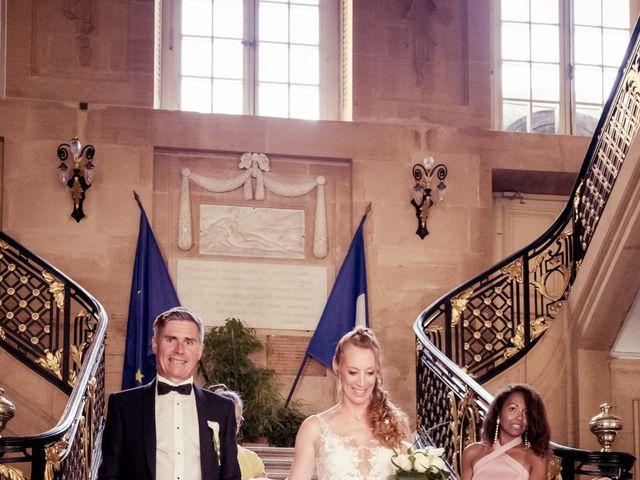 Le mariage de Thierry et Sabrina à Metz, Moselle 19
