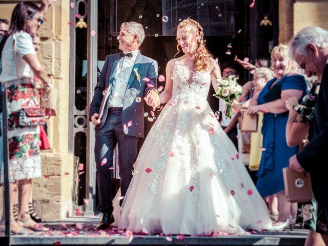 Le mariage de Thierry et Sabrina à Metz, Moselle 20