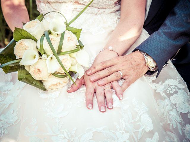 Le mariage de Thierry et Sabrina à Metz, Moselle 24