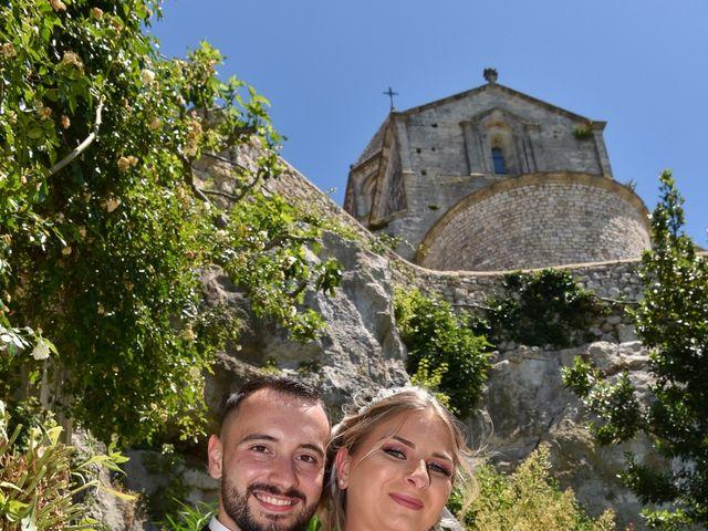 Le mariage de Ianis et Marina à Visan, Vaucluse 5