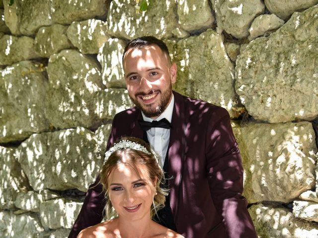 Le mariage de Ianis et Marina à Visan, Vaucluse 10