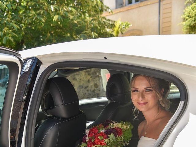 Le mariage de Ianis et Marina à Visan, Vaucluse 11