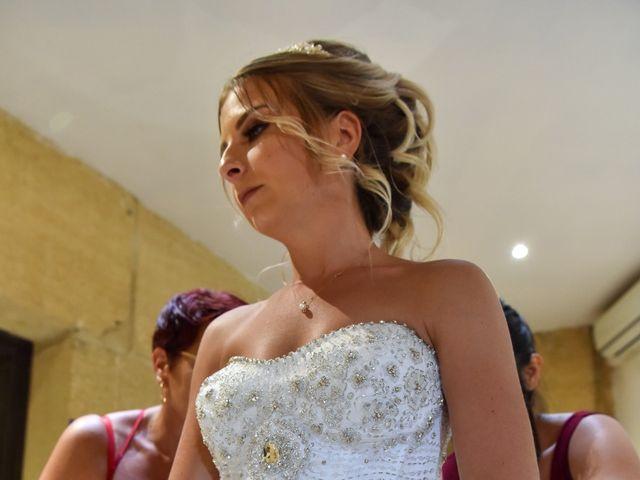 Le mariage de Ianis et Marina à Visan, Vaucluse 16