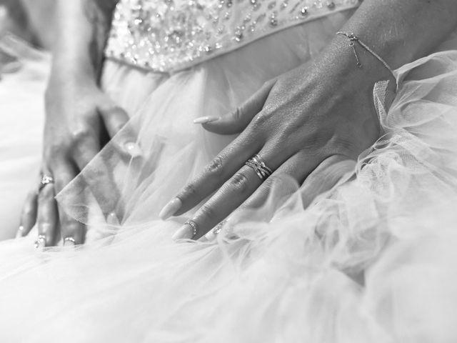 Le mariage de Ianis et Marina à Visan, Vaucluse 17