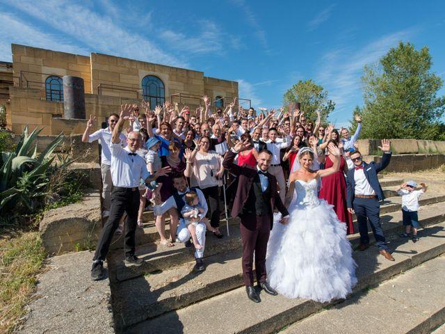 Le mariage de Ianis et Marina à Visan, Vaucluse 22