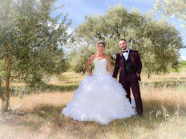 Le mariage de Ianis et Marina à Visan, Vaucluse 24