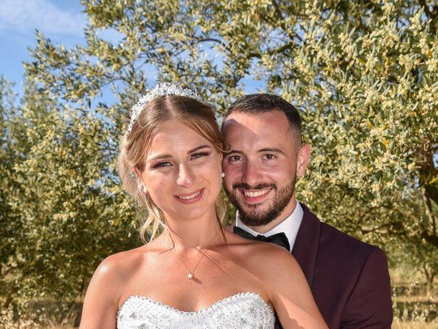 Le mariage de Ianis et Marina à Visan, Vaucluse 26