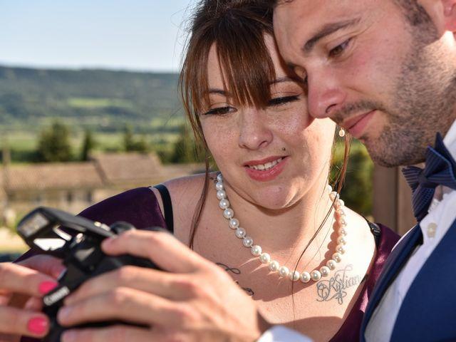 Le mariage de Ianis et Marina à Visan, Vaucluse 27