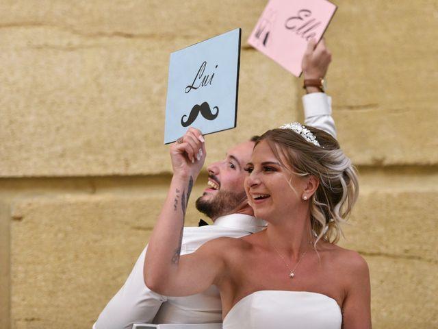 Le mariage de Ianis et Marina à Visan, Vaucluse 33