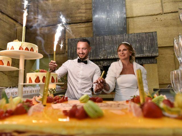 Le mariage de Ianis et Marina à Visan, Vaucluse 35