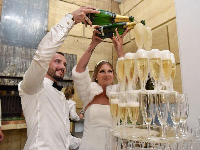 Le mariage de Ianis et Marina à Visan, Vaucluse 36