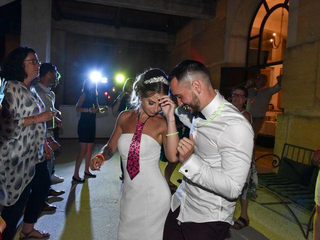 Le mariage de Ianis et Marina à Visan, Vaucluse 38