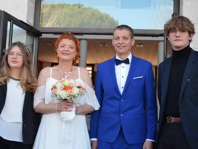 Le mariage de Benjamin et Stéphanie à Roquebrune-sur Argens, Var 2