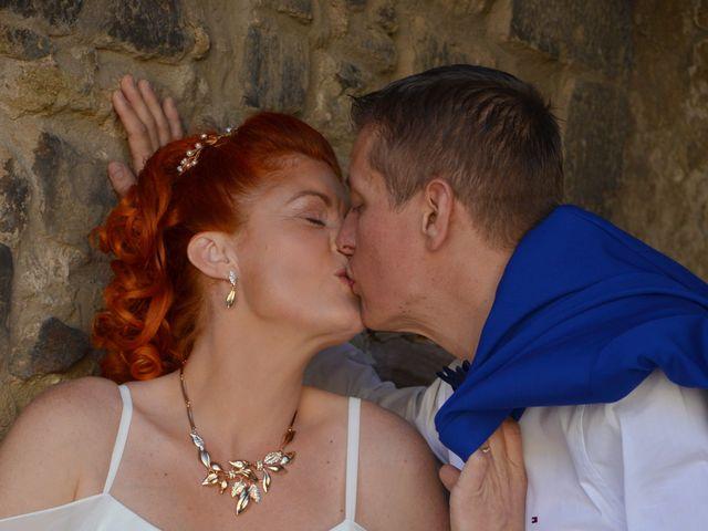 Le mariage de Benjamin et Stéphanie à Roquebrune-sur Argens, Var 21