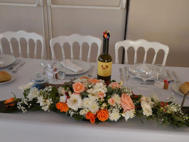 Le mariage de Benjamin et Stéphanie à Roquebrune-sur Argens, Var 25