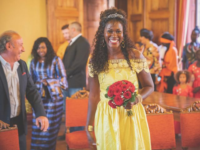 Le mariage de Anthony et Siga à Thonon-les-Bains, Haute-Savoie 4