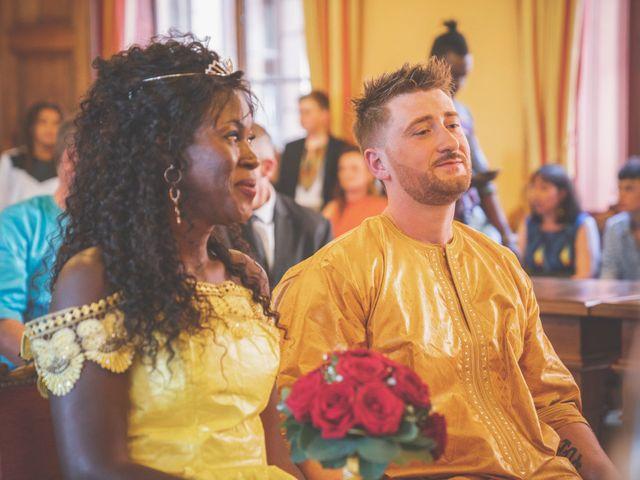 Le mariage de Anthony et Siga à Thonon-les-Bains, Haute-Savoie 6