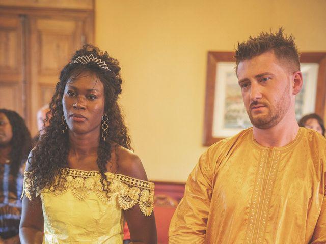 Le mariage de Anthony et Siga à Thonon-les-Bains, Haute-Savoie 16