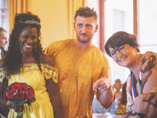 Le mariage de Anthony et Siga à Thonon-les-Bains, Haute-Savoie 24