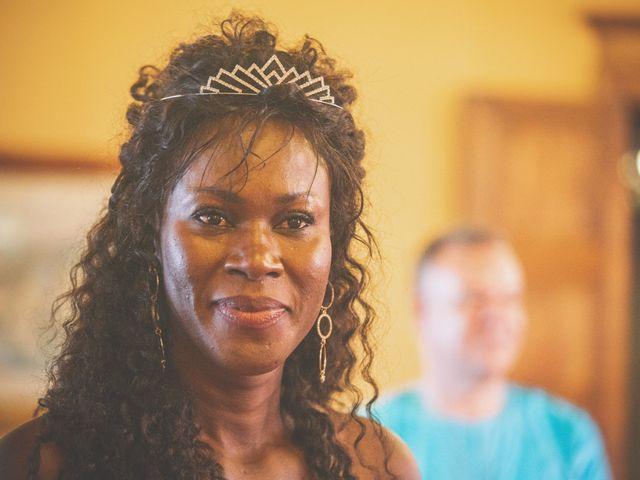 Le mariage de Anthony et Siga à Thonon-les-Bains, Haute-Savoie 25