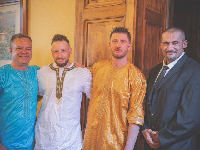 Le mariage de Anthony et Siga à Thonon-les-Bains, Haute-Savoie 36