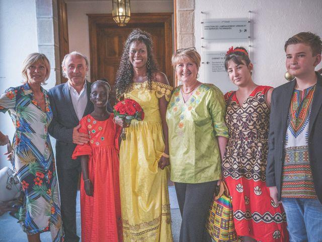 Le mariage de Anthony et Siga à Thonon-les-Bains, Haute-Savoie 39