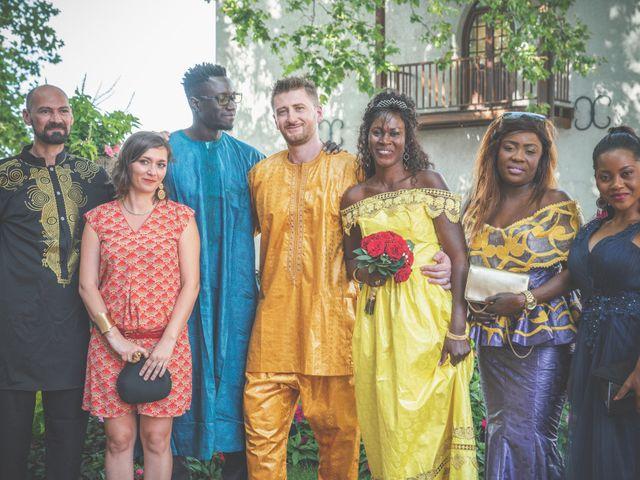Le mariage de Anthony et Siga à Thonon-les-Bains, Haute-Savoie 46