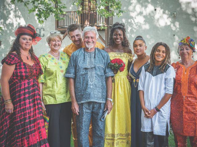 Le mariage de Anthony et Siga à Thonon-les-Bains, Haute-Savoie 49