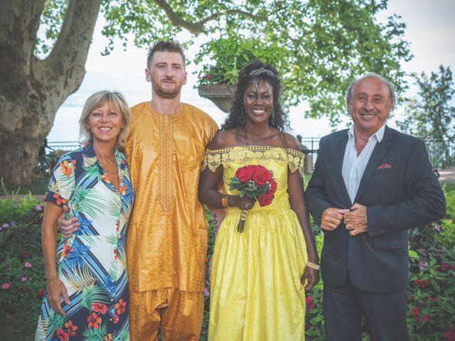 Le mariage de Anthony et Siga à Thonon-les-Bains, Haute-Savoie 51