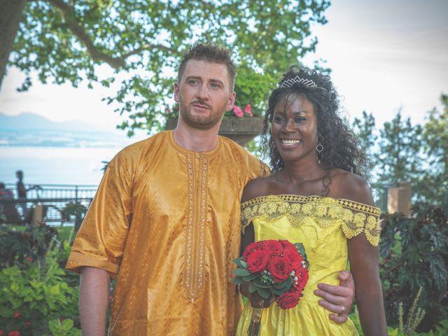 Le mariage de Anthony et Siga à Thonon-les-Bains, Haute-Savoie 52