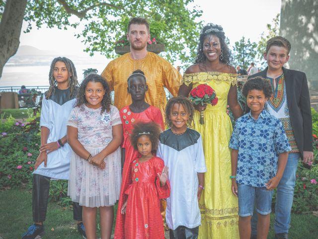 Le mariage de Anthony et Siga à Thonon-les-Bains, Haute-Savoie 54