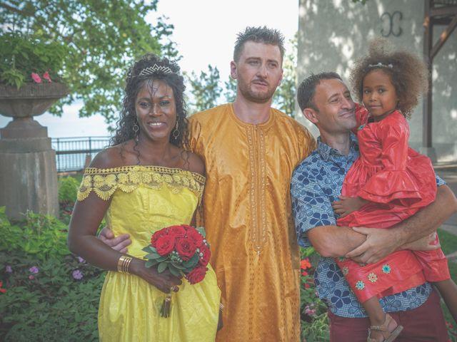 Le mariage de Anthony et Siga à Thonon-les-Bains, Haute-Savoie 59