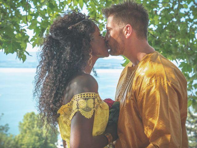 Le mariage de Anthony et Siga à Thonon-les-Bains, Haute-Savoie 60