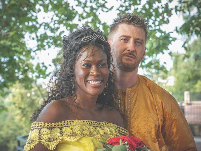 Le mariage de Anthony et Siga à Thonon-les-Bains, Haute-Savoie 63